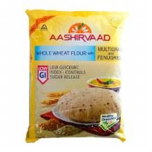 Aashirvaad Low GI Atta 10lb