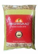 Aashirvaad Wheat Flour 10lb