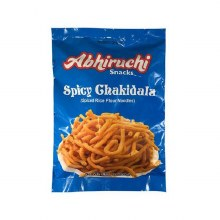 Abhiruchi Spicy Chakidalu 180g