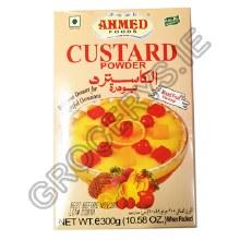 Ahmed Custard Mixed Fruit300g