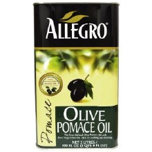 Allegro Olive Pomace Oil 5ltr