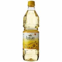 Allegro Sunflower Oil 1ltr