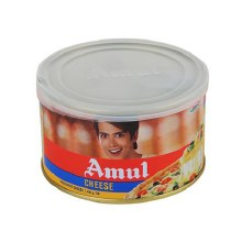 Amul Cheese Can 400g
