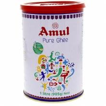Amul Pure Ghee 1lit