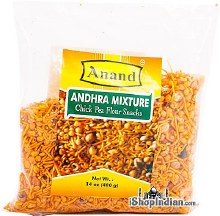 Anand Andhra Mixture 400g