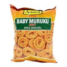 Anand Baby Murukku 200g