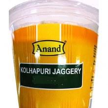 Anand Kolhapuri Jaggery 1lb