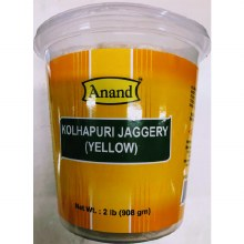 Anand Kolhapuri Jaggery 2lb