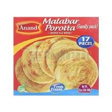 Anand Malabar Parotta 454g