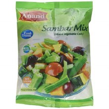 Anand Sambar Mix 454g