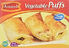 Anand Vegetable Puff 6pc