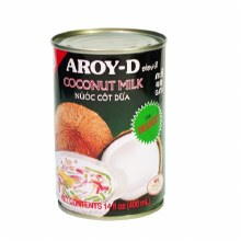 Aroy-D Coconut M 400ml