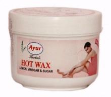 Ayur Hot Wax 150g