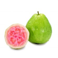 Baby Guava Pink