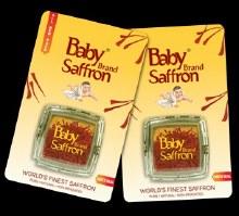 Baby Saffron (.50mg)