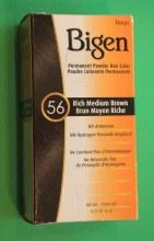 Bigen Hair Color Brown #56