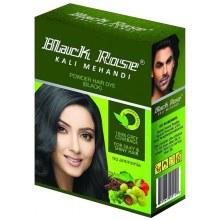 Black Rose Kali Mehandi 50g