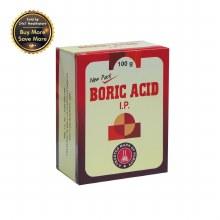 Boric Acid Powder 100g