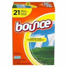 Bounce Fresh