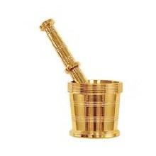 Brass Khalbatta #3