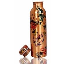 Brilliant Copper Bottle Design