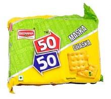 Britannia 5050 Chaska Mas 372g