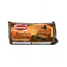 Britannia Bourbon 100g