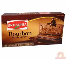 Britannia Bourbon 390g