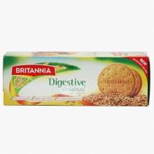 Britannia Digestives 350g