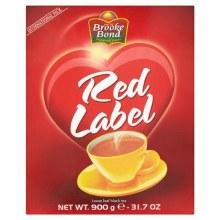 BrookeBond Red Label Tea 900g