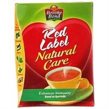 BrookeBond Red Label Natural Care 500g