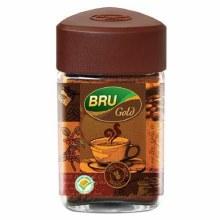 Bru Coffee Gold 50g