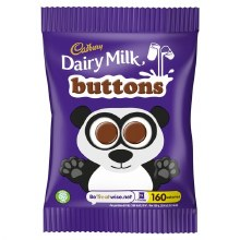 Cadbury Buttons 30g