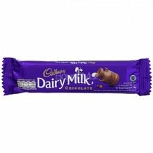 Cadbury Dairy Milk 30g
