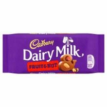 Cadbury DairyMilk 110g