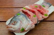 Cat Fish Whole Cut
