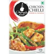 Ching's Chicken Chilli Mix 50g