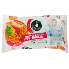 Ching's Noodle Hot Garlic 240g