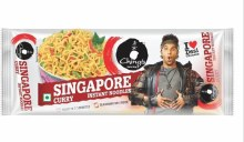 Ching's Noodles Singapore 240g