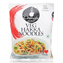 Ching's Noodles Veg Hakka 600g