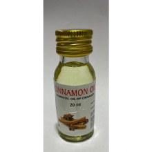 Cinnamon Oil 20ml