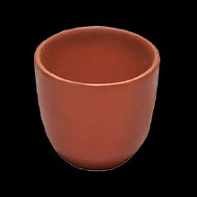 Clay Cherry Cup 100ml(6 pc)