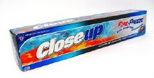 CloseUp Fire ToothPaste 200g