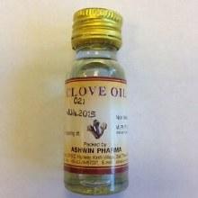 Clove Oil 20ml