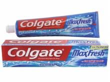 Colgate MaxFresh Blue 200g