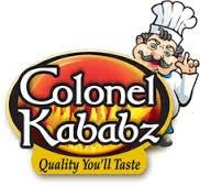 Colonel Kababz