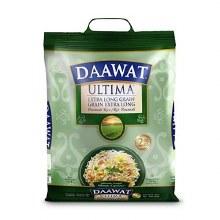 Daawat Ultra Basmati Rice 10lb