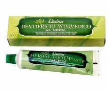 Dabur Neem ToothPaste 200g