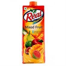 Dabur Real Mixed Fruit 1ltr