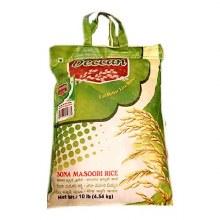 Deccan SonaMasoori Rice 10lb